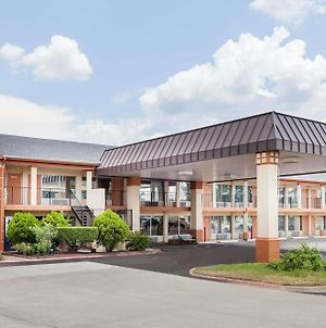 Super 8 By Wyndham Longview/I-20 photos Exterior