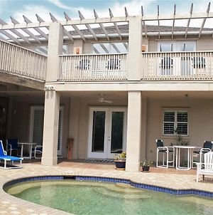 Casa Aries: Private Island Home W Private Pool & Backyard 1 4 Block To Beach 3 Bedroom Home photos Exterior