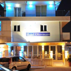 Hotel Oltremare photos Exterior