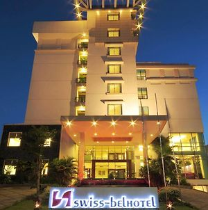 Swiss-Belhotel Tarakan photos Exterior