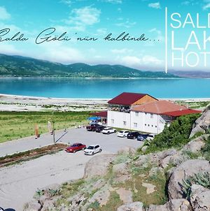 Salda Lake Hotel photos Exterior