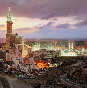 Movenpick Hotel & Residence Hajar Tower Makkah photos Exterior