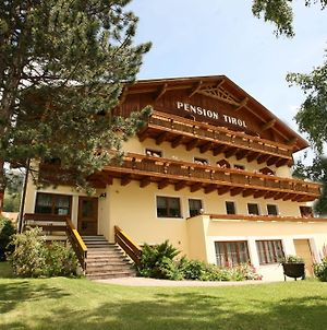 Pension Tirol photos Exterior