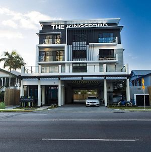 The Kingsford Brisbane Airport, Ascend Hotel Collection photos Exterior