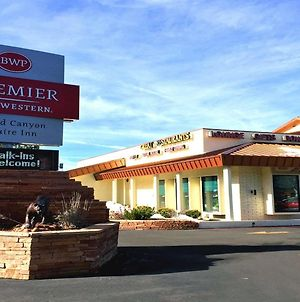 Best Western Premier Grand Canyon Squire Inn photos Exterior