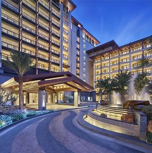 Hilton Huizhou Longmen Resort photos Exterior