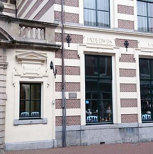 Bed And Breakfast Haarlem 1001 Nacht (Koningstraat 20) photos Exterior