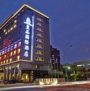 Royal Chiayi Hotel photos Exterior