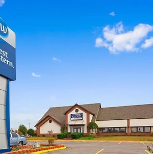 Best Western Okmulgee photos Exterior