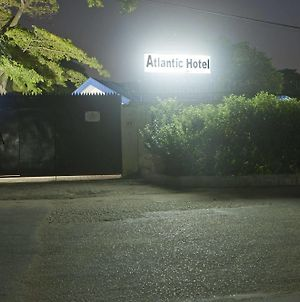 Atlantic Hotels And Suites photos Exterior