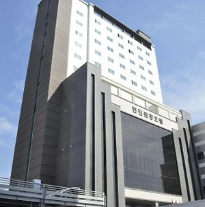 Hyunjin Tourist Hotel photos Exterior