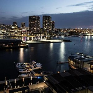 Accent Accommodation @ Docklands photos Exterior