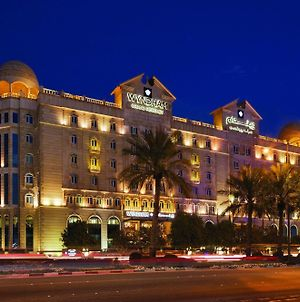 Wyndham Grand Regency Doha photos Exterior