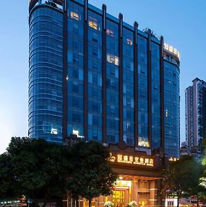 Kingstyle Guansheng Hotel photos Exterior
