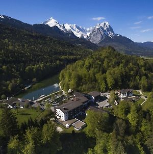 Riessersee Hotel photos Exterior