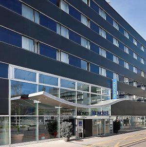 Novotel Zurich City West photos Exterior