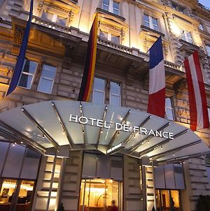 Hotel De France Wien photos Exterior