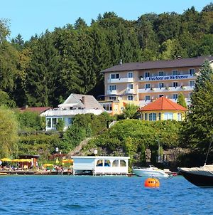 Flairhotel Am Worthersee photos Exterior