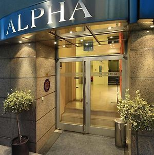 Alpha Hotel photos Exterior