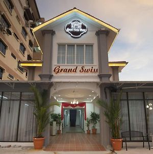 Grand Swiss Hotel photos Exterior