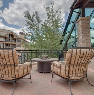 Two Bedroom Charter At Beaver Creek photos Exterior