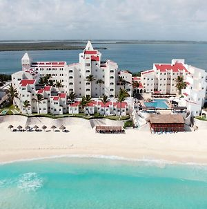 Gr Caribe Deluxe By Solaris All Inclusive photos Exterior