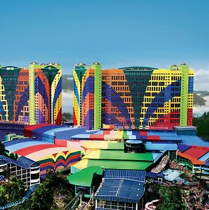 Resorts World Genting - First World Hotel photos Exterior