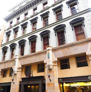 Flinders Lane Apartments Formally Melbourne City Stays photos Exterior