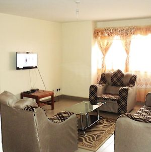 Furnished 3 Bed Apartment Near Jkia Nairobi photos Exterior