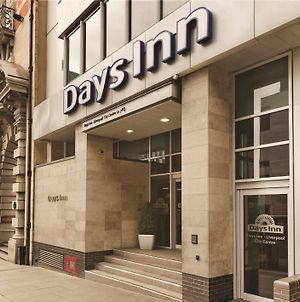 Days Inn Liverpool City Centre photos Exterior