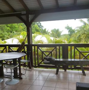 House With 2 Bedrooms In Sainte Anne With Private Pool Enclosed Garden And Wifi 2 Km From The Beach photos Exterior