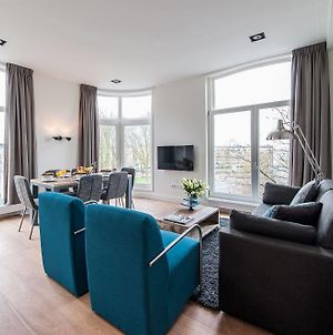 Short Stay Group Tropen Serviced Apartments Amsterdam photos Exterior
