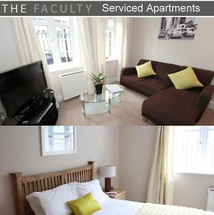 The Faculty Serviced Apartments photos Exterior