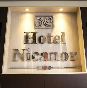 Hotel Nicanor photos Exterior