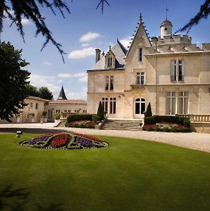 Chateau Pape Clement photos Exterior