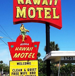 Hawaii Motel photos Exterior