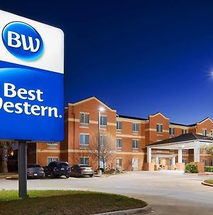 Best Western Lockhart Hotel & Suites photos Exterior