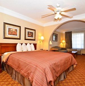 Best Western Hawkinsville Inn & Suites photos Room