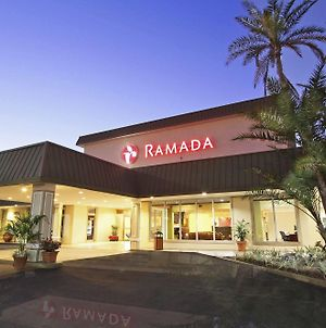 Ramada By Wyndham Hialeah/Miami Airport North photos Exterior