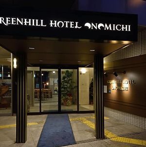 Green Hill Hotel Onomichi photos Exterior