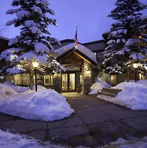 Legacy Vacation Club Steamboat Springs Suites photos Exterior