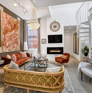 Awesome 2Br 2Ba 2 Stops From Nyc photos Exterior