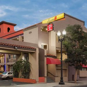 Super 8 By Wyndham El Cajon Ca photos Exterior