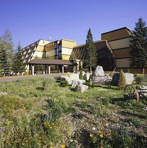 Legacy Vacation Resorts Steamboat Springs Hilltop photos Exterior