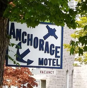 Anchorage Motel photos Exterior