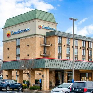 Comfort Inn Airport photos Exterior