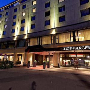 Steigenberger Hotel Berlin photos Exterior