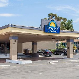 Days Inn By Wyndham San Diego-East/El Cajon photos Exterior