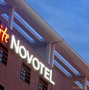 Novotel Suites Hannover photos Exterior