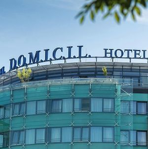 Hotel Domicil Berlin By Golden Tulip photos Exterior
